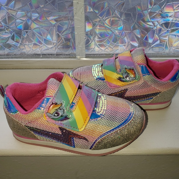 My Little Pony Sneakers | Poshmark